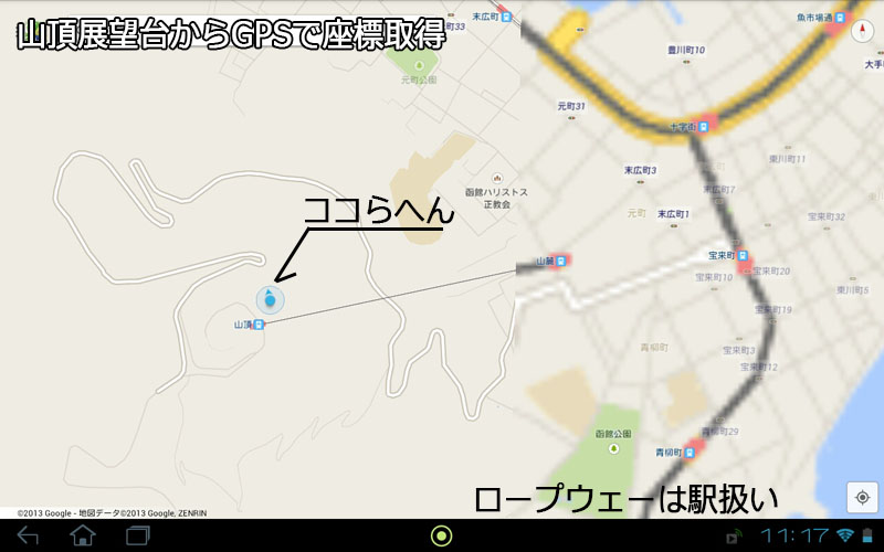 (E型)2013年旅行時撮影