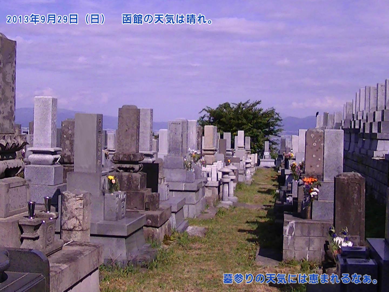 (D型)2013年函館旅行データ