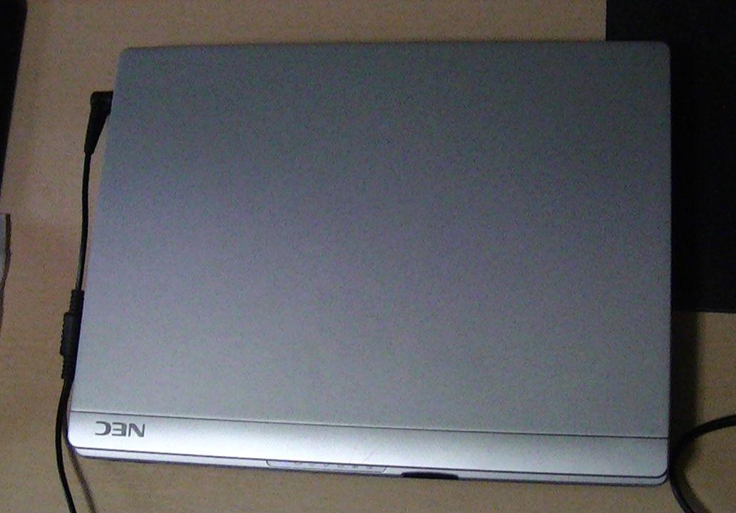 VersaPro VK17H/VB-Dを入手しました。