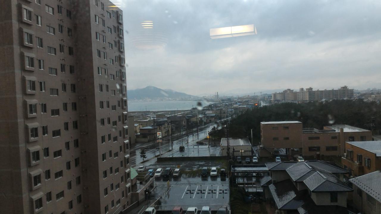 2018年墓参り函館旅行:3日目
