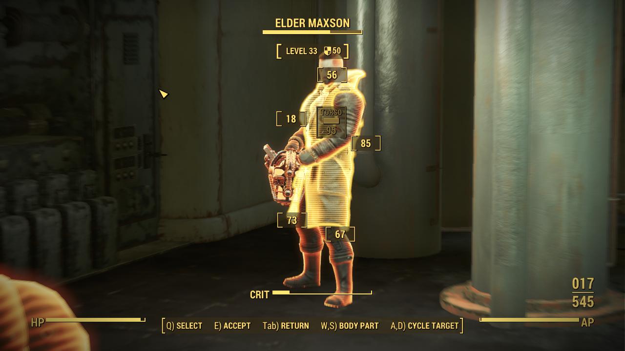 Fallout4、とりあえず一周。